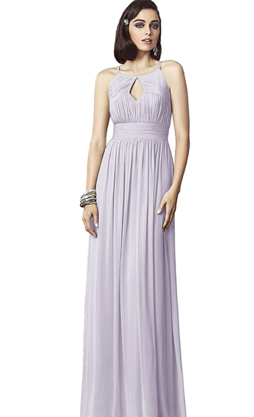 2906 Bridesmaid Dress by Dessy