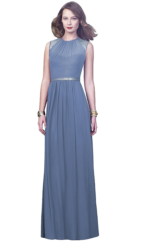 2921 Bridesmaid Dress by Dessy