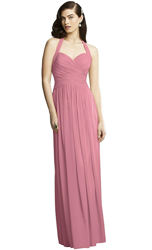 2932 Bridesmaid Dress by Dessy
