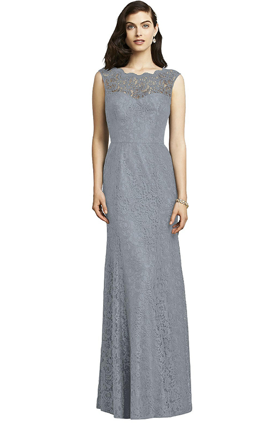 2940 Bridesmaid Dress by Dessy