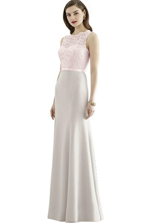 2945 Bridesmaid Dress by Dessy
