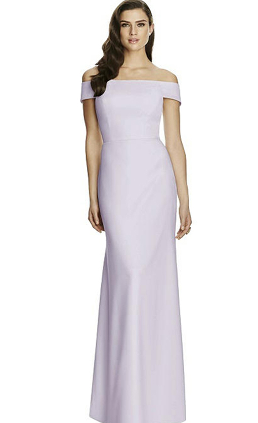2987 Bridesmaid Dress by Dessy