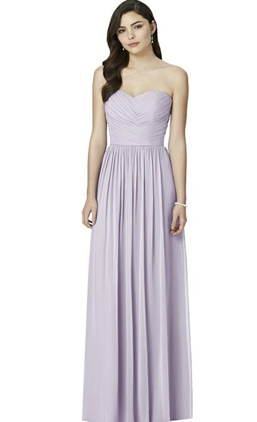 2991 Bridesmaid Dress by Dessy