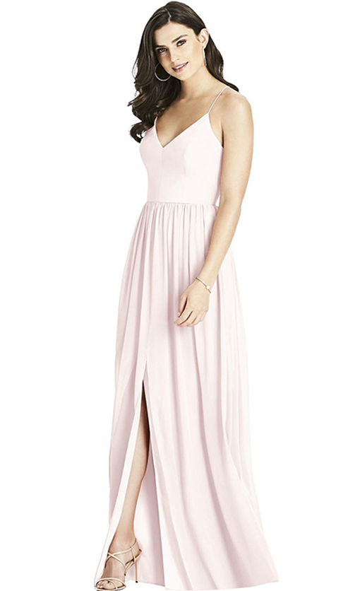 3019 Bridesmaid Dress by Dessy