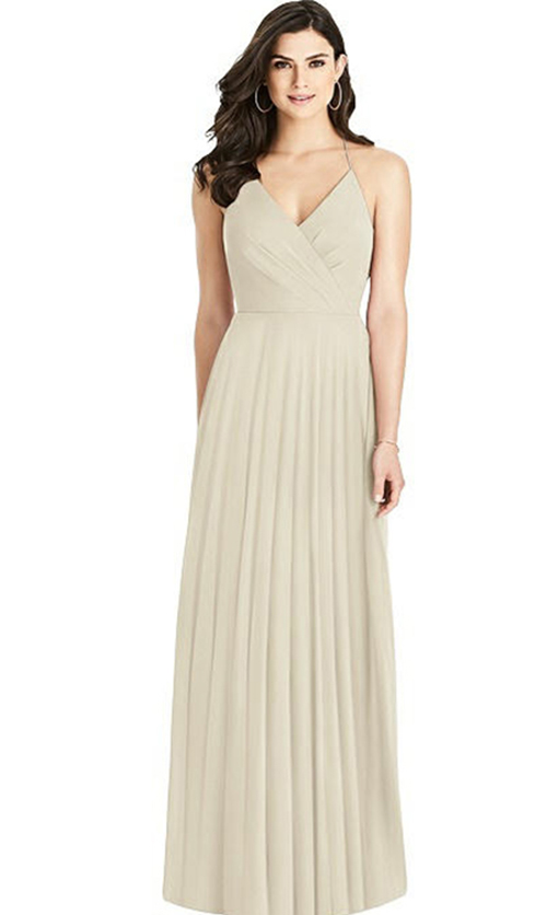 3021 Bridesmaid Dress by Dessy