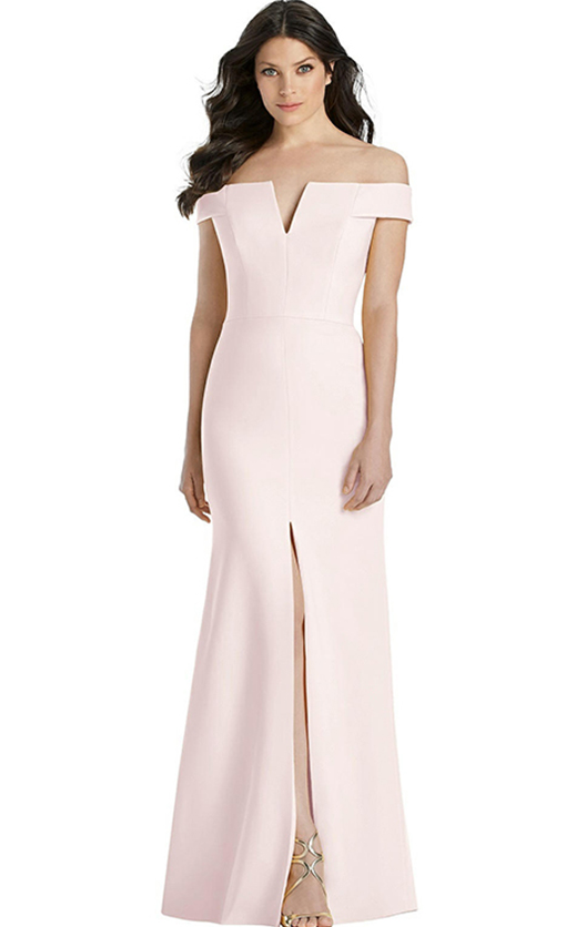 3038 Bridesmaid Dress by Dessy