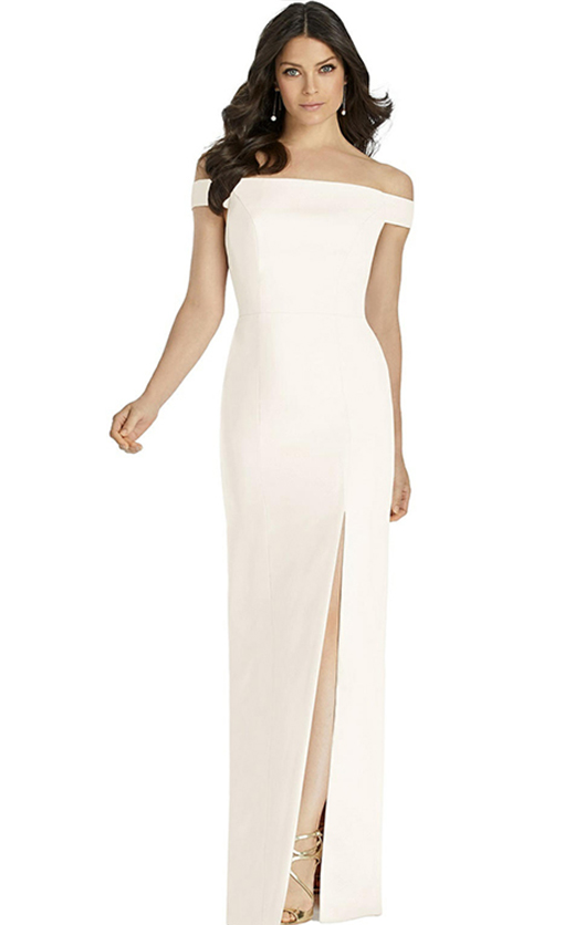 3040 Bridesmaid Dress by Dessy