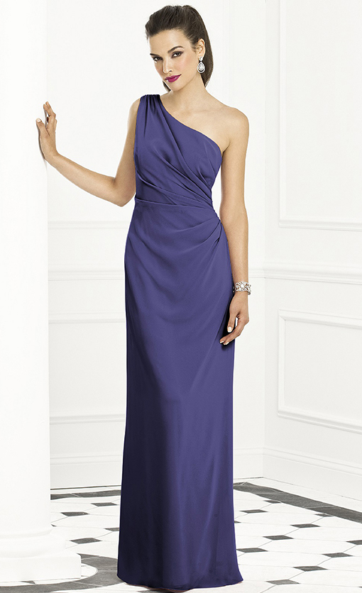 Dessy Bridesmaid Dress Liverpool - The Bridal Path