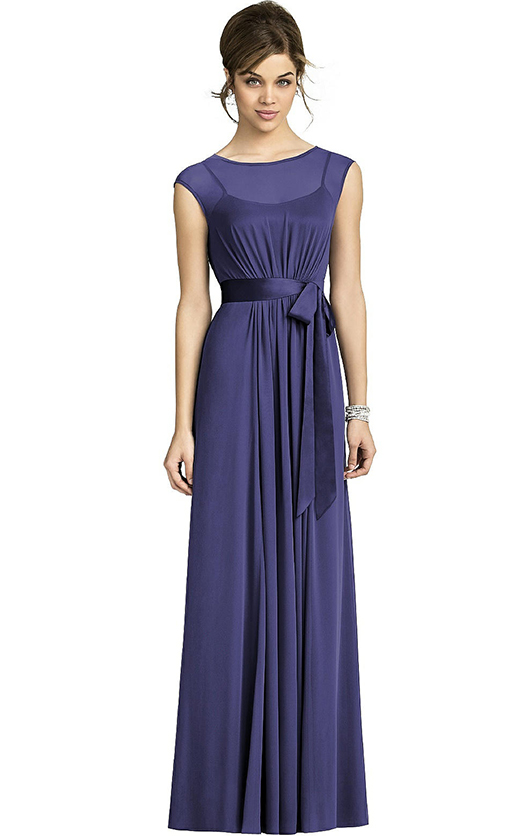 6676 After Six Bridesmaid Dress by Dessy