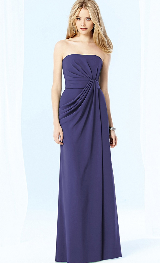 6700 After Six Bridesmaid Dress by Dessy