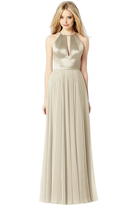 6705 After Six Bridesmaid Dress by Dessy