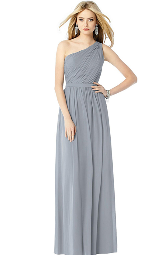 6706 After Six Bridesmaid Dress by Dessy