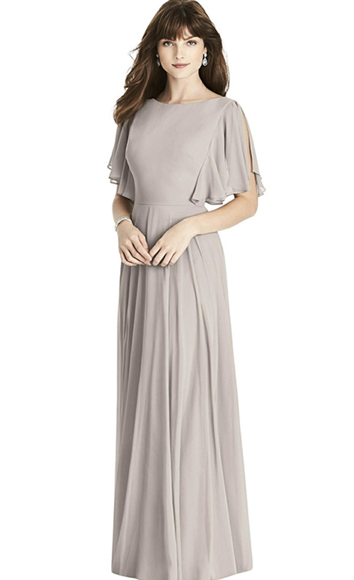 6778 Bridesmaid Dress by Dessy