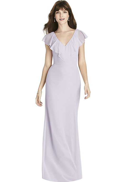 6808 Bridesmaid Dress by Dessy
