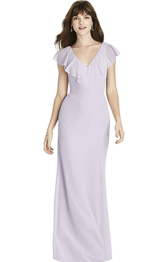 6779 Bridesmaid Dress by Dessy
