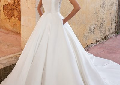 88038 Wedding Dress by Justin Alexander