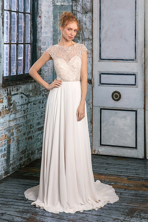99004 Signature Wedding Dress by Justin Alexander