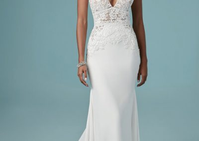 Aidan Wedding Dress by Maggie Sottero