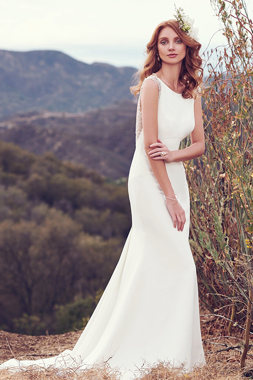 Evangelina Wedding Dress by Maggie Sottero