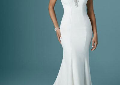 Eve by Maggie Sottero Wedding Dress