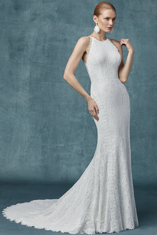 Fairbanks Wedding Dress by Maggie Sottero
