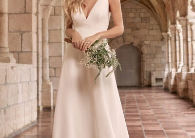Josephine wedding dress Liverpool