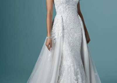 Kaysen by Maggie Sottero Wedding Dress
