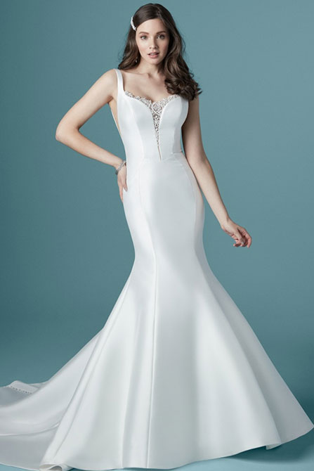 Ladelle Wedding Dress by Maggie Sottero