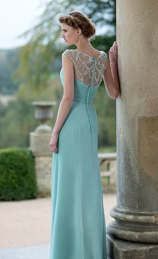 M630 Bridesmaid Dress by True Bride
