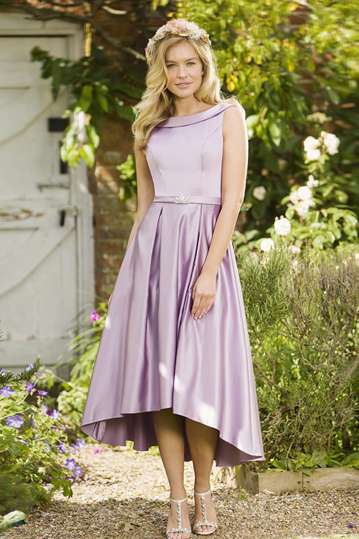 M717 Bridesmaid Dress by True Bride